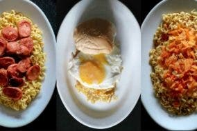 Lucky Me 8 Pancit Canton Combinations You Need to Try at Home