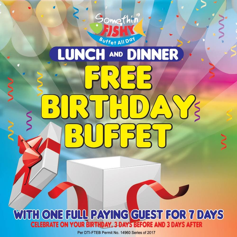 CELEBRATE WITH ONE 1 FULL PAYING GUEST For 7 Days Lunch And Dinner