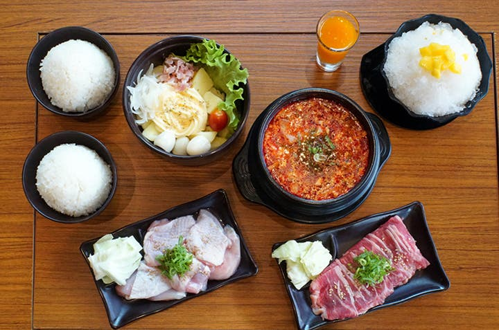 Weve All Heard Of Hamburger And Cold Drinks Secret Menu Offerings But A Full Course Japanese Meal Thats Perfect For Date Night Now Thats Something