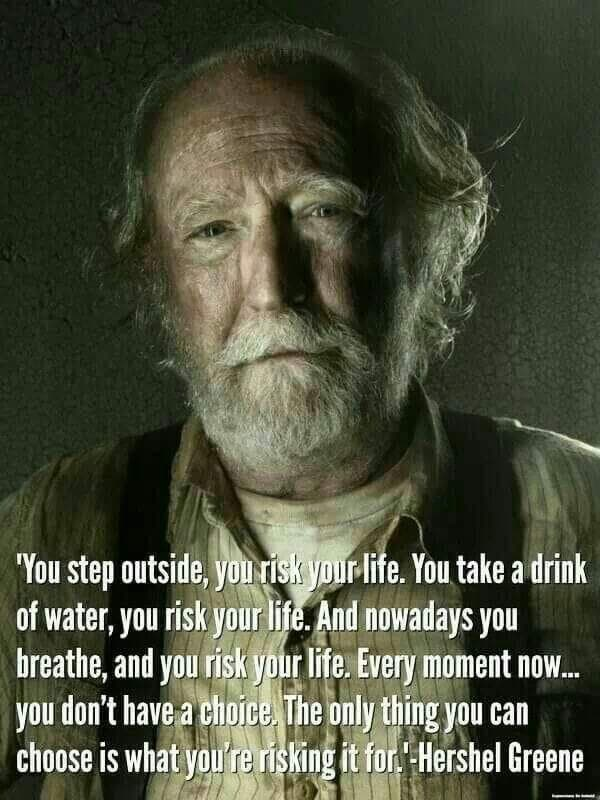 Scott Wilson From The Walking Dead Passes Away At 76 When In Manila