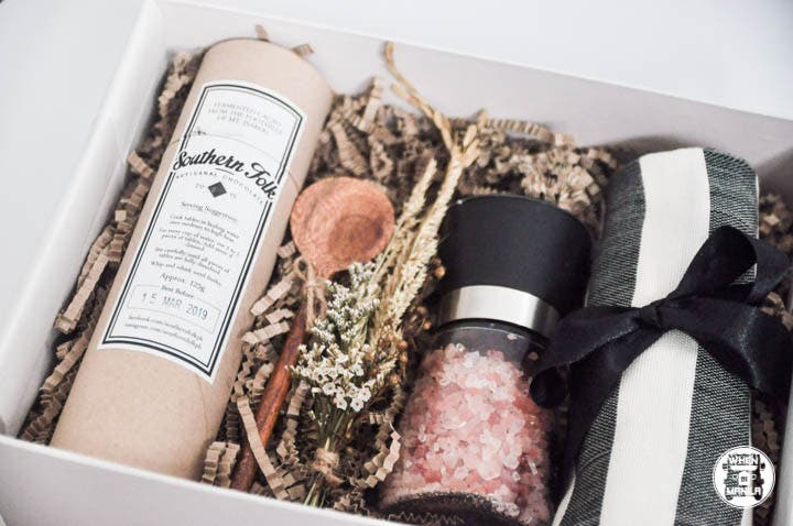 Look These Curated Gift Boxes Will Indulge And Pamper Your Loved