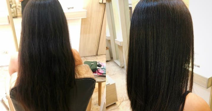 Permanent Blowout: Ladies, Here's How You Can Achieve Natural