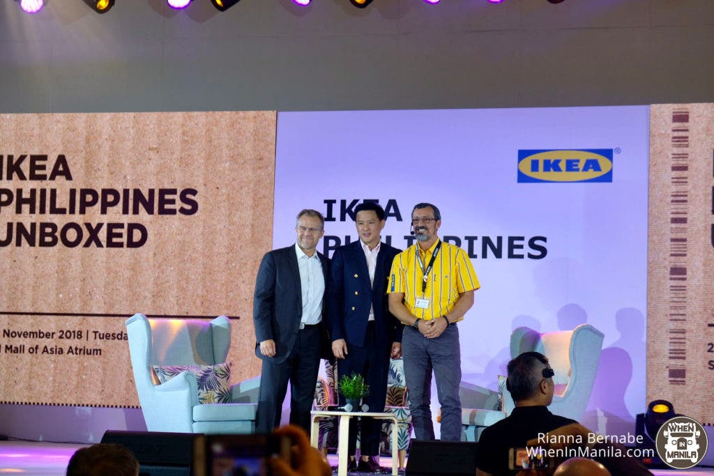 Ikea Store Opening In The Philippines Is Said To Be The Largest In