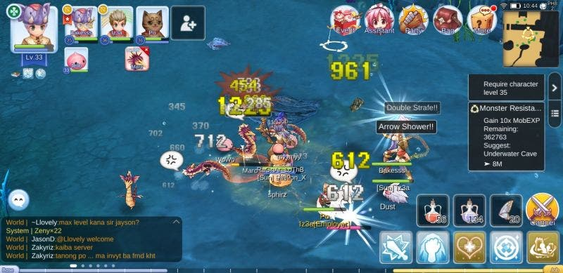 10 Things You Do in Ragnarok M that You Should Also Do in