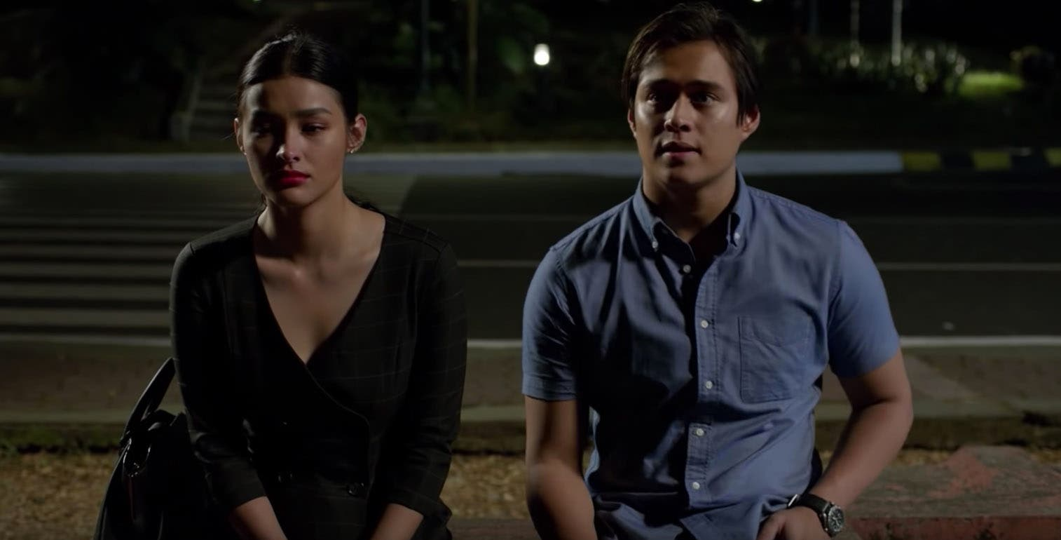 WATCH: 'Alone/Together' Starring Liza Soberano and Enrique Gil is