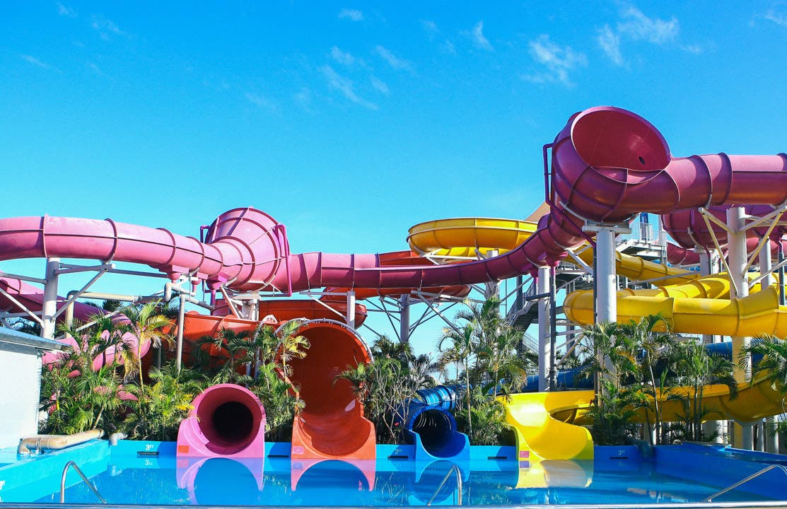5 Reasons Why You Should Visit Aqua Planet - When In Manila
