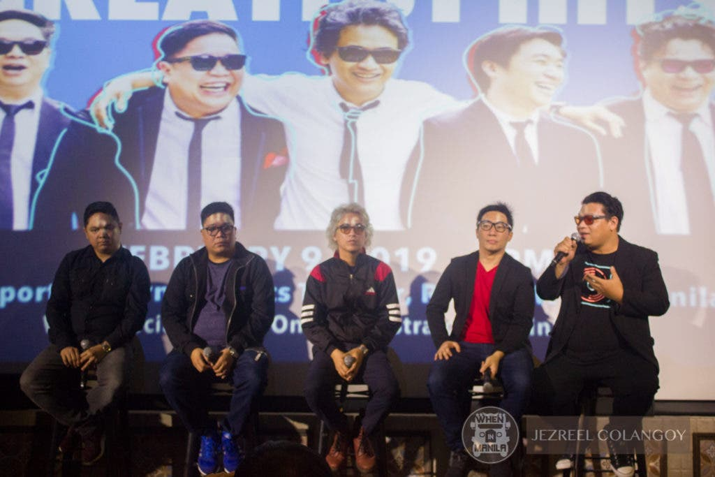 ELY BUENDIA THE ITCHYWORMS | -24
