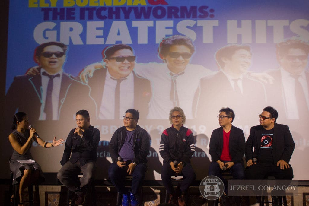 ELY BUENDIA THE ITCHYWORMS -25