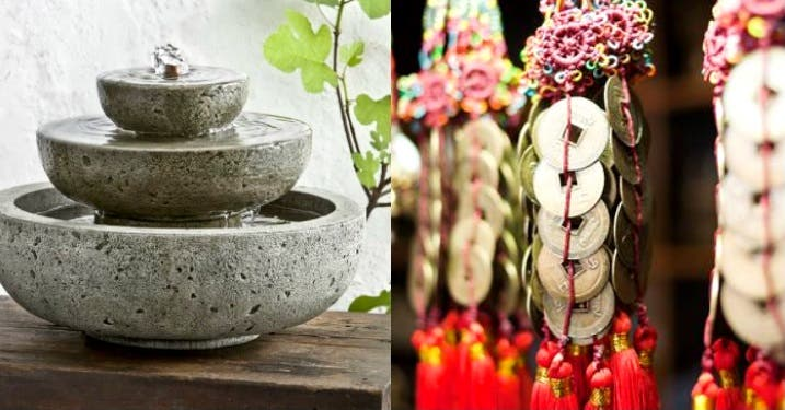 Ways to Attract Money Into Your Life, According to Feng Shui