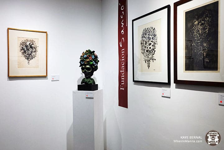 ArtFairPH08 - Here are Some of the Pieces You Missed Out on at Art Fair Philippines 2019