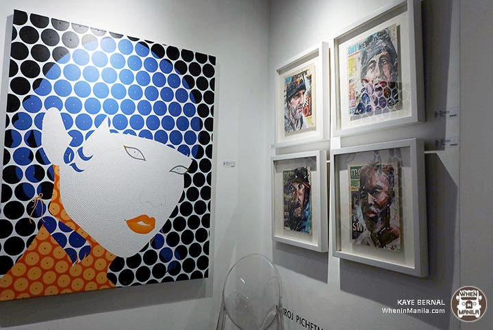 ArtFairPH46 - Here are Some of the Pieces You Missed Out on at Art Fair Philippines 2019