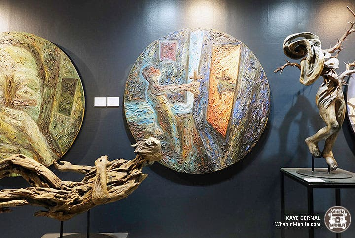 ArtFairPH77 - Here are Some of the Pieces You Missed Out on at Art Fair Philippines 2019