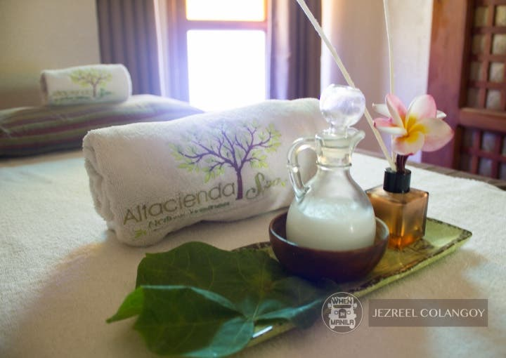 IMG 9112 - Altacienda Spa Will Give You the Self-Care You Deserve