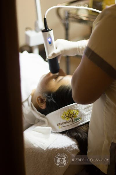 IMG 9199 - Altacienda Spa Will Give You the Self-Care You Deserve