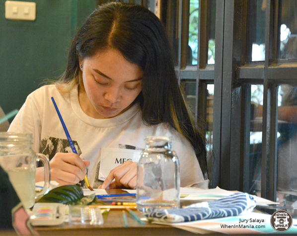 "UKIYO 9 - Ukiyo: Art Workshops Should be the Next ""Barkada"" Thing"