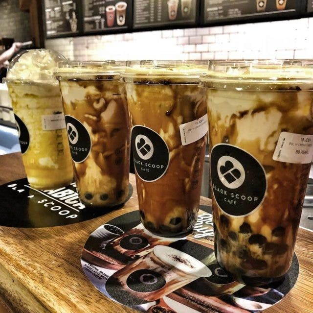 9 Places to Get Tasty Brown Sugar Milk Tea in Manila - When In Manila