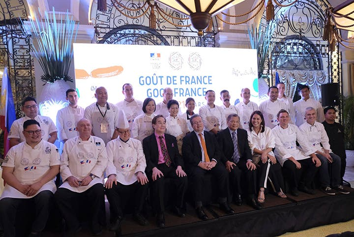 54415997 2293954577302674 1034617622575972352 o - Restaurants Around Philippines Serve a Special French Menu in Celebration of Gout de France