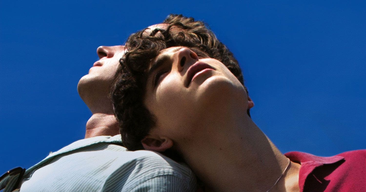 Call Me By Your Name sequel revealed