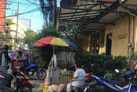 Heartwarming pet story about Chiqui and Bullet - Manila - animal welfare - pet story - street dogs