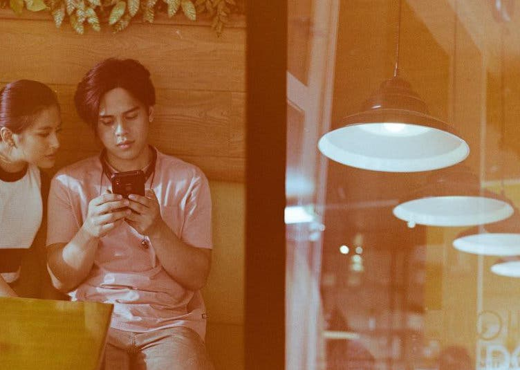 Gabbi Garcia and Khalil Ramos star in new film about Ben&Ben