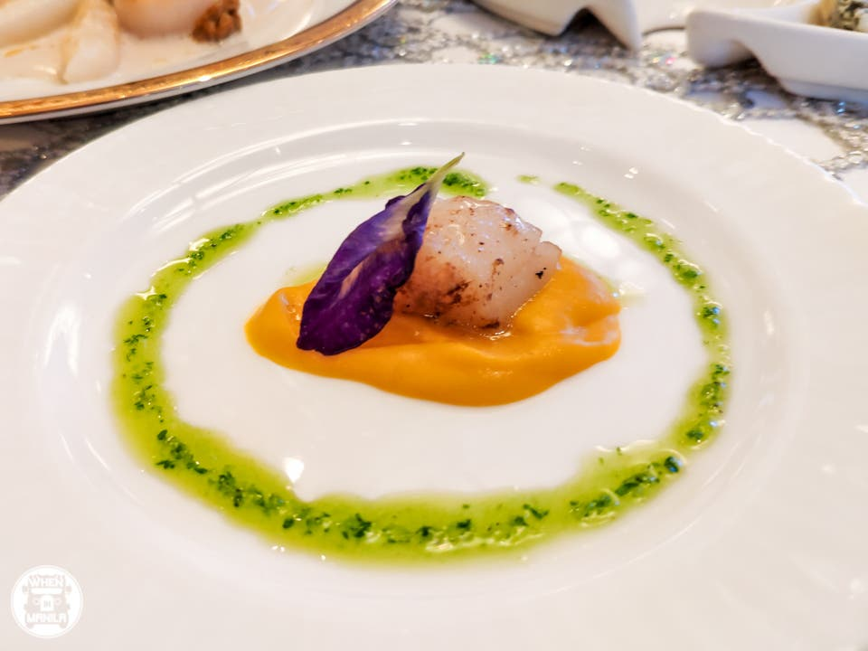 Gout de France 10 - Restaurants Around Philippines Serve a Special French Menu in Celebration of Gout de France