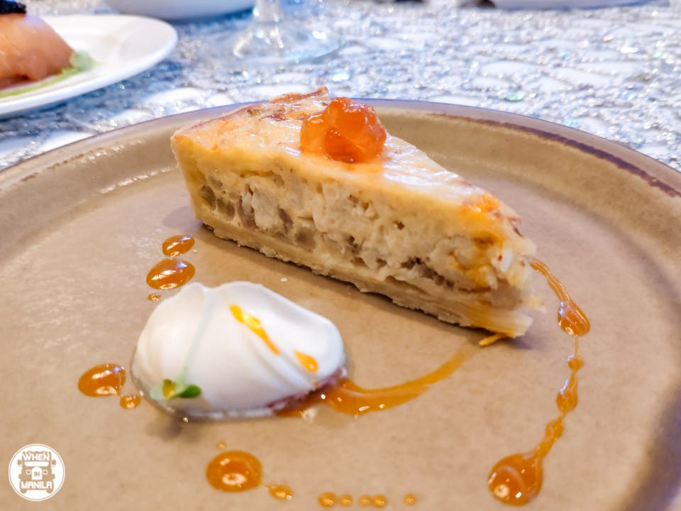 Gout de France 3 - Restaurants Around Philippines Serve a Special French Menu in Celebration of Gout de France