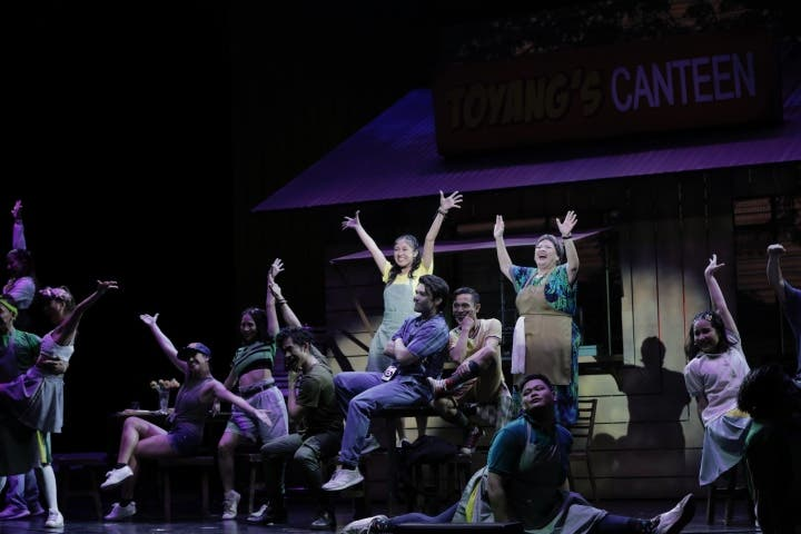 Ang Huling El Bimbo: The Musical Will Break Your Heart - When In Manila