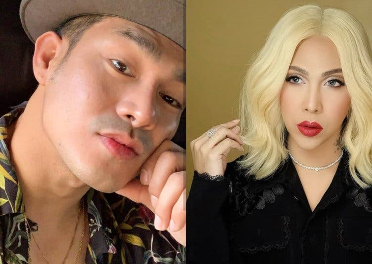 Ion Perez Confirms Relationship with Vice Ganda