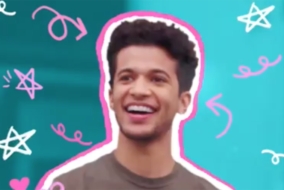 Jordan Fisher revealed to be John Ambrose