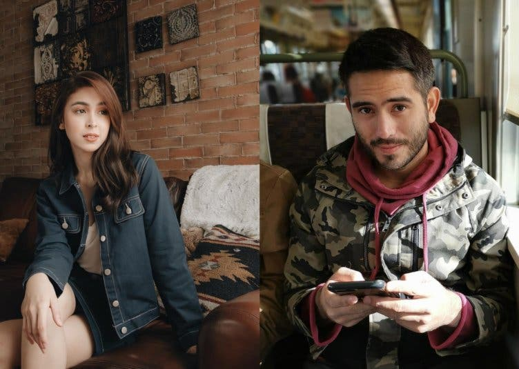 Julia Barretto Pairs Up with Gerald Anderson in Black Sheep movie