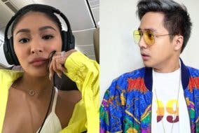 Nadine Lustre and Sam Concepcion team up for dance musical Indak Pinas