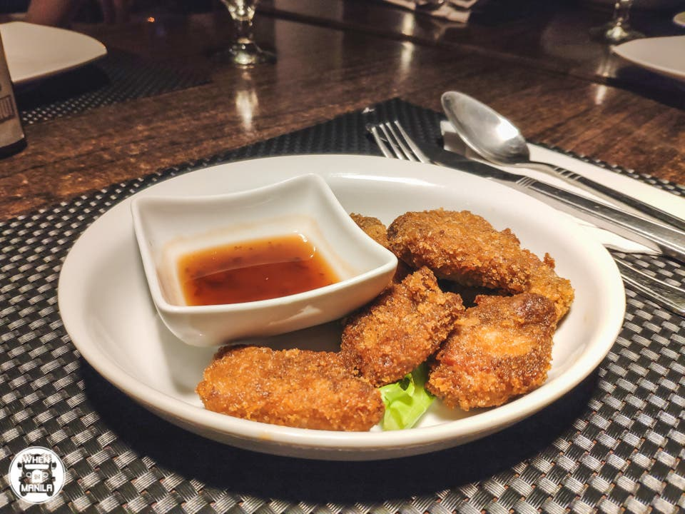 Smoke Bar Restaurant 17 - Smoke Bar + Restaurant Provides a Scenic View of Paoay Church