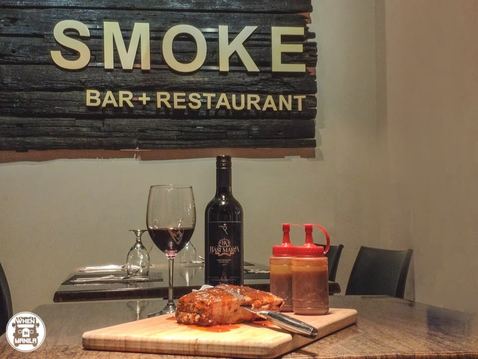 Smoke Bar Restaurant 19 - Smoke Bar + Restaurant Provides a Scenic View of Paoay Church