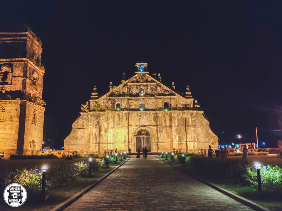 Smoke Bar Restaurant 4 - Smoke Bar + Restaurant Provides a Scenic View of Paoay Church