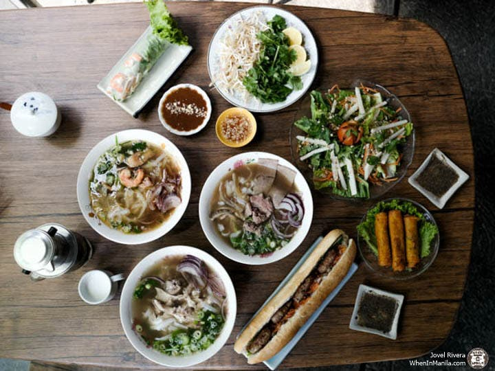 YES PHO 7 - Yes Pho: Experience Vietnam in a Bowl