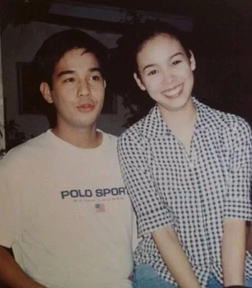 claudine barretto remembers rico yan on birthday