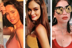 goldenhourselfie 300x200 - Here's how to take selfies like our favorite Pinay celebrities!