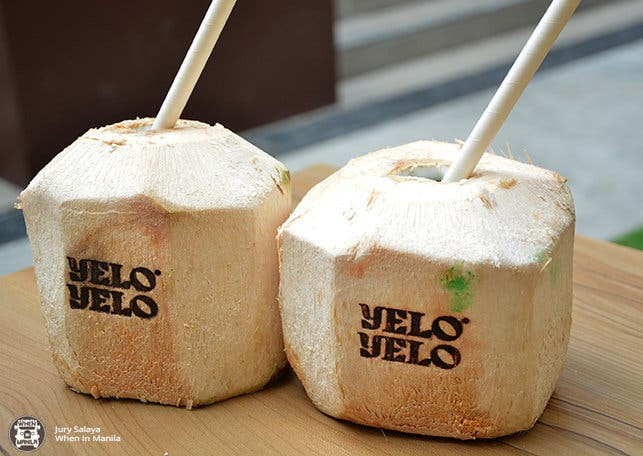 yelo yelo10 e1552833169645 - LOOK: This Filipino Dessert Café Gives a Unique Twist on Classic Pinoy Favorites And They Are Good For Sharing at P169!