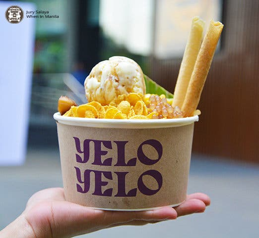 yelo yelo13 e1552833150388 - LOOK: This Filipino Dessert Café Gives a Unique Twist on Classic Pinoy Favorites And They Are Good For Sharing at P169!