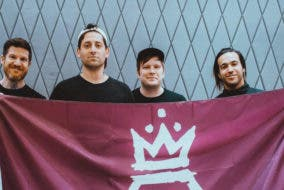 Fall Out Boy Teases New Collab