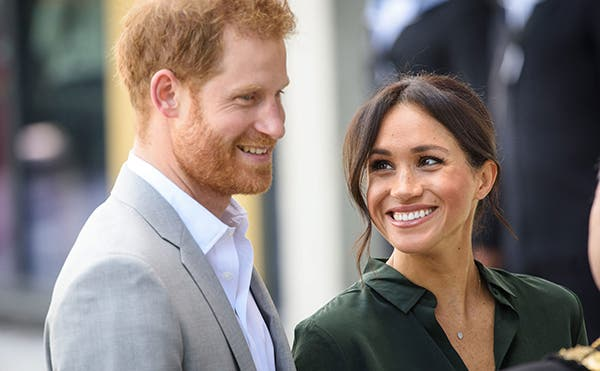 Prince Harry and Meghan Markle Break World Record