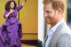 Prince Harry and Oprah TV show Mental Health