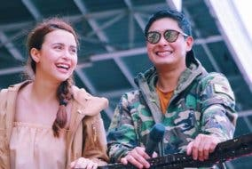 Yassi Pressman denies third party to Coco Martin and Julia Montes