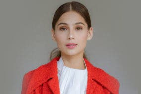 Jasmine Curtis Smith Maledicto