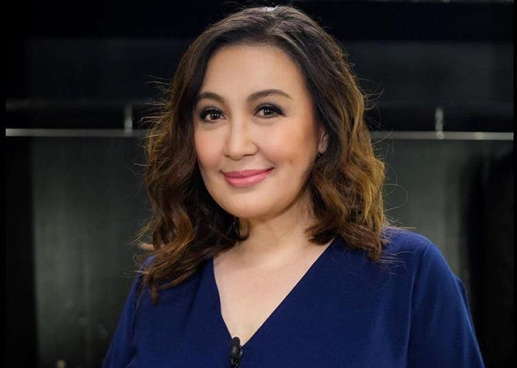 Sharon Cuneta Weight Loss