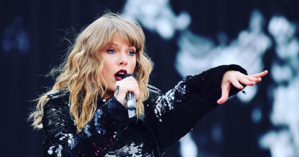 Taylor Swift Reputation Album Inspired by Game of Thrones