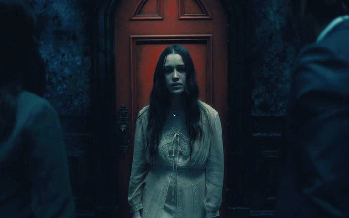 nell crain haunting of hill house 1