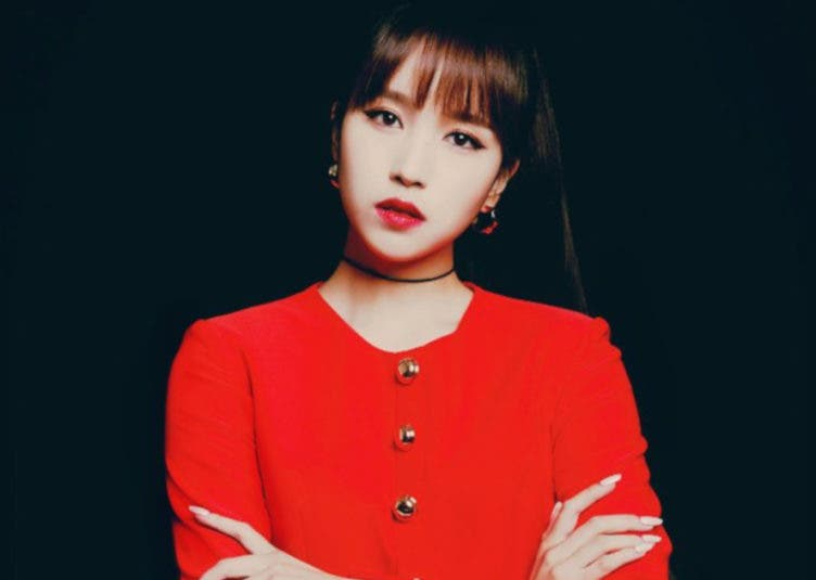 Mina TWICE pulls out of TWICE LIGHTS tour