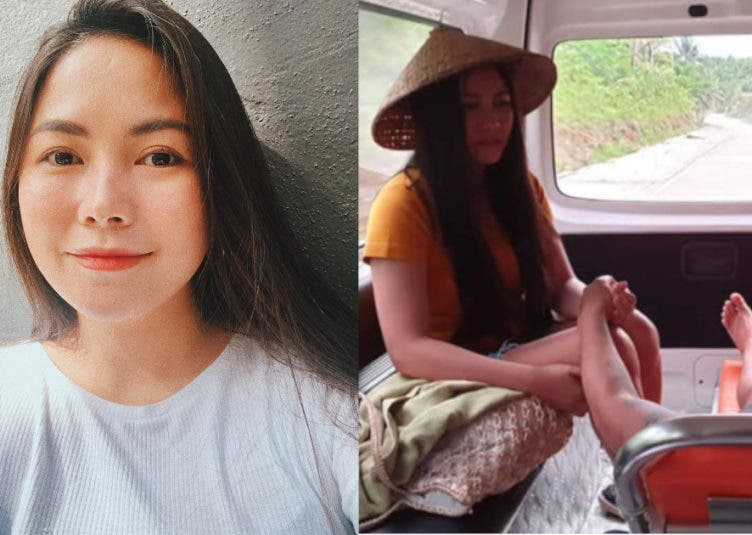Yeng Constantino apologizes to Siargao doctor