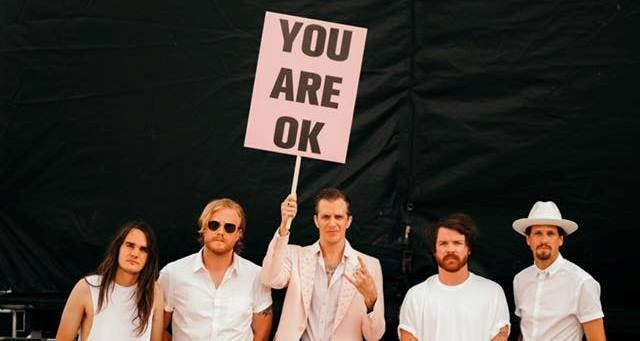"""MANILA, YOU ARE OK. THE MAINE LIVE IN MANILA 2019 A band called The Maine is on tour! PULP Live World is proud to announce that our good friends The Maine will be returning to Manila for their first SOLO show in the country since 2012! The Maine Live in Manila 2019 is happening on September 14, 2019 at the New Frontier Theater. Since the band's first solo concert in 2012, also powered by PULP Live World, The Maine has consistently been playing shows for their Filipino fans. Twice they've been part of the Bazooka Rocks Festival (Bazooka Rocks I in 2012 and Bazooka Rocks V: A Pop Punk Weekend in 2017). In 2013, they brought their 8123 Tour to Manila, playing alongside This Century and Nick Santino, and in 2014 they shared the stage with All Time Low. The more they came here, the more their community of Filipino fans grew. This year, following their memorable show in Manila during the Lovely Little Lonely era, The Maine are excited to play us new tunes from their best album yet. """"This is us in our most ambitious form to date. This is us at breakneck speed. This is us in a television show starring Mandy Moore. This is us, for the first time, fully realizing a vision that we had from conception to finished product. All hype aside, this is us making music, putting everything into it, and holding our heads up higher than we ever have before,"""" says vocalist John O'Callaghan of their latest release. Listening to tracks like """"Numb Without You,"""" """"Broken Parts,"""" and """"My Best Habit,"""" it's exciting that we will soon witness The Maine in their best era yet. You Are OK, the Arizona crew's seventh studio album, was released independently last March 29, 2019. Widely well-received by fans, You Are OK shot to the top of the Billboard Independent Albums Chart—a momentous first for The Maine, a band that has always been supported by a community that feels more like a family than just a fanbase. And their Filipino fans have always been part of this beautiful family. Tickets to The Maine L"""